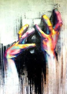 Foto: • ARTIST . ZEST •  ◦ Untitled ◦#streetart