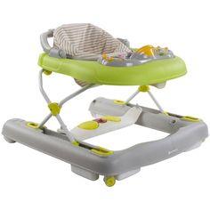 Comanda online: Premergator 3 in 1 Walker Sun Baby Verde Categoria: Premergatoare Copii. Baby Strollers, Children, Sun, Decor, Dekoration, Boys, Decoration, Kids, Sons