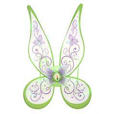 Tinker Bell Light-Up Wings for Girls