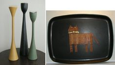 mid century mod weekend finds