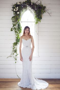 Couture Collections, Bridal Gowns, Wedding Gowns, Karen Willis Holmes - if only i had the body!