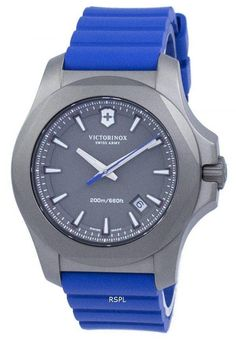Reloj Victorinox Titanium I. Victorinox Swiss Army, Swiss Army Watches, Online Watch Store, Army Men, 200m, Watch Sale, Michael Kors Watch, Watches For Men, Quartz