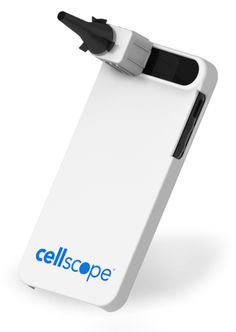 Biohacking and Quantified Self.  Cellscope