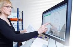 Microsystems Document Scanning Services