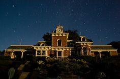 Neverland by night