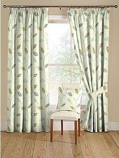 cortinas para sala pequena - Pesquisa Google