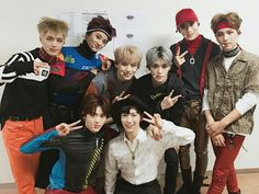 nct, nct 127, and ten image