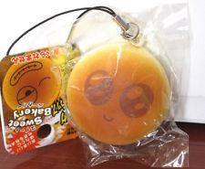Japanese Mini Small *SWEET* Bread Onsen Manju Bun Kawaii SQUISHY w/ Tag