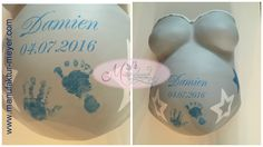 Pregnant Belly Cast, Belly Casting, Baby Belly, Baby Bumps, Baby Decor, Pregnancy, It Cast, Baby Shower, Learning