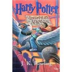 Harry Potter e o Prisioneiro de Azkaban - vol. 3