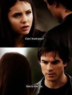 Find images and videos about the vampire diaries, tvd and Nina Dobrev on We Heart It - the app to get lost in what you love. Vampire Diaries Enzo, Vampire Diaries Seasons, Vampire Diaries Quotes, Vampire Diaries The Originals, Damon Salvatore, Nina Dobrev, Elena Gilbert, Ian Somerhalder, Paul Wesley