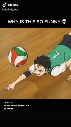 Haikyuu Karasuno, Nishinoya, Kagehina, Funny Anime Pics, Cute Anime Guys, I Love Anime, Haikyuu Funny, Haikyuu Manga, Haikyuu Characters