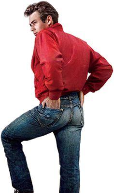 James Dean                                                                                                                                                                                 Mais