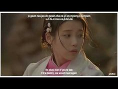 Davichi - Forgetting You [Eng Sub + Rom] Scarlet Heart Goryeo OST Part 4