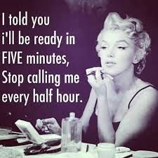 told you i ll be ready in five minutes stop call - Google Search
