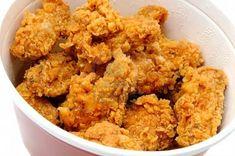 Pollo a la Americana