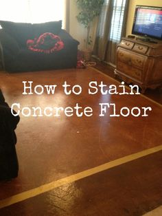 So, the carpets in my house were pretty old and REEKED of dog smell from my friend's dog who live in the house before me, as well as my roommate's dog. I decided to go ahead and take up the carpet,...