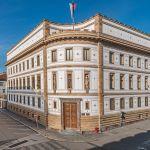 historical facade