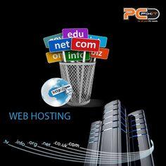 Get best website hosting with @Pcfixit.