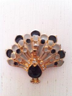 Pin peacock jewelery for sale