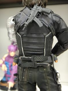 winter soldier holster - Google Search