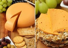 Vegetarian Recipes, Cooking Recipes, Healthy Recipes, Healthy Food, Lactose Free, Vegan Cheese, Cheddar, Healthy Living, Dairy