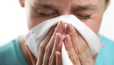 COMMON COLD may be mistaken for flu as they are both respiratory illnesses and can cause similar symptoms but here are the things you need to know. Flu Remedies, Home Remedies, Allergy Remedies, Allergic Rhinitis, Salud Natural, Influenza, Flu Season, Sore Throat, Air Purifier
