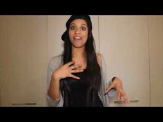 Types of Laughs from iisuperwomanii on YouTube... lol, I think I've had them all