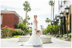 Uptown Bride in Enzoani! Uptown Bridal & Boutique - www.uptownbrides.com - Jenn Wagner Photography: Charles + Cindy | Wedding at Montelucia