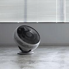 GreenFan - Air Circulator by BALMUDA | MONOQI