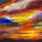 """Majestic Skies "" by jonasgerard"