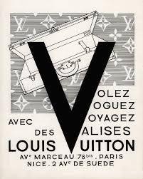 """Louis Vuitton presents - """"Volez, Voguez, Voyagez"""""""