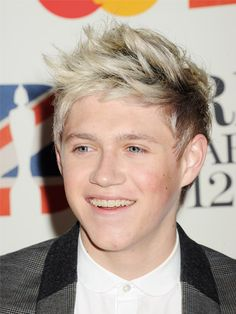 Niall Horan of One Direction