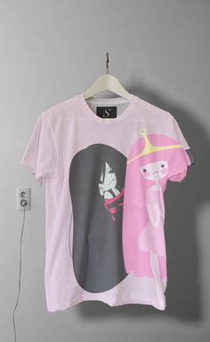 adventure time marceline t shirt - Google Search