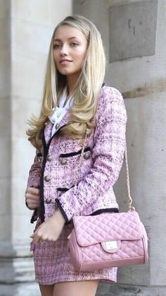 Femme Dreams: Archive - This is a collection of outfits and the styles that I love. The pics I post are mostly collected from the internet . If any pics belong to you and you want them removed, please let me know. Source by lanuovavita - Adrette Outfits, Preppy Outfits, Girly Outfits, Fashion Outfits, Stylish Outfits, Classy Outfits For Teens, Gossip Girl Outfits, Flannel Outfits, Winter Outfits