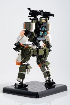 "BT-7274 (from ""Titanfall 2"") 
