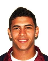 LIMARDO GASCON Ruben - Olympic Gold medalist - London 2012