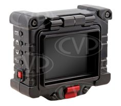 Zacuto Z-Finder EVF Flip 3.2-inch High Resolution Monitor that supports all current Z-Finder models - Z-EVF-1F (ZEVF1F)