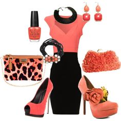 Couldn't Choose!, created by tacciani on Polyvore- which shoes/purse combo do YOU like?