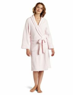 Colorado Clothing Ultra Soft Chenille Robe, Cotton Candy,Large/X-Large Ultra soft 100% polyester micro chenille, large front pockets. Durable and machine washable. S/M 	  Chest - 23; length - 43; sleeve - 26. L/XL 	  Chest - 27; length - 50; sleeve - 27.5. XXL 	  Chest - 29; length - 53.5; sleeve - 34.5.  #Colorado_Clothing #Apparel