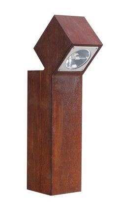 Aptus by @PaviomGlobal  is an illuminated, sculptural bollard designed by the international award-winning product designer, @terencewoodgate