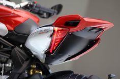2013 MV Agusta Rivale 800 實車鑑賞 ~ MOTO7 專業摩托車資訊