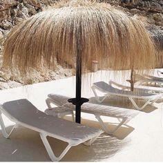 Umbrella life via @michawissen  #bikinibird