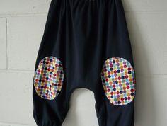 more harem looking pants for kids