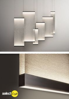 Curtain Lamp - Vibia