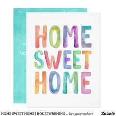 Help acquaintances turn houses into residences with housewarming yields by using customised gifts. Housewarming Wishes, Housewarming Party Invitations, Modern Typography, Typography Quotes, Invitation Cards, New Home Cards, Canvas Quotes, Home Quotes And Sayings, Texts