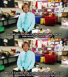 Summer Heights High | She's a party girl with a bad habit, bad habit for drugs