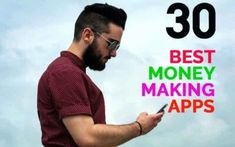 Win Money, Ways To Earn Money, Earn Money From Home, Earn Money Online, Money Tips, Way To Make Money, Best Money Making Apps, Make 100 A Day, Apps That Pay You