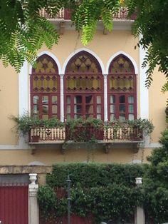Lebanese house