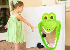 Croc game